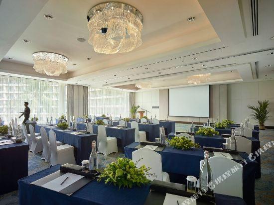 哥打京那巴魯香格里拉丹絨亞路酒店(Shangri-La's Tanjung Aru Resort & Spa Kota Kinabalu)會議室