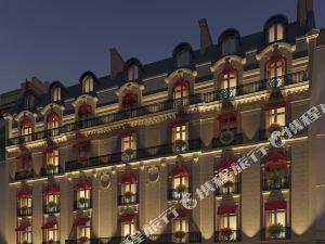 巴黎拉克萊芙香榭麗大街服務公寓