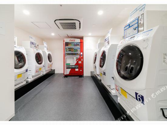 東京有明大和ROYNET酒店(Daiwa Roynet Hotel Tokyo Ariake)洗衣服務