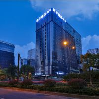 桔子精選酒店(杭州未來科技城夢想小鎮店)酒店預訂