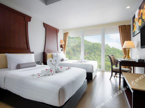 愛雅拉大酒店(Aiyara Grand Hotel)家庭套房