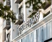 上海利嘉瑞貝庭公寓酒店