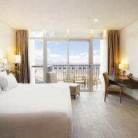 峴港大理石海灘度假村酒店預訂