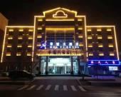白銀華誼大酒店