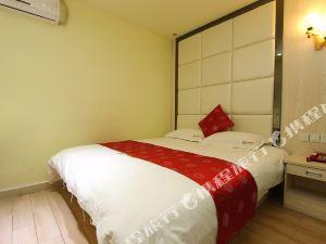 168連鎖酒店(深圳蓮塘店)(原銀蓮快捷酒店)(Yinlian Express Hostel)