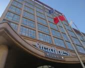 北京馨樂庭日壇服務公寓