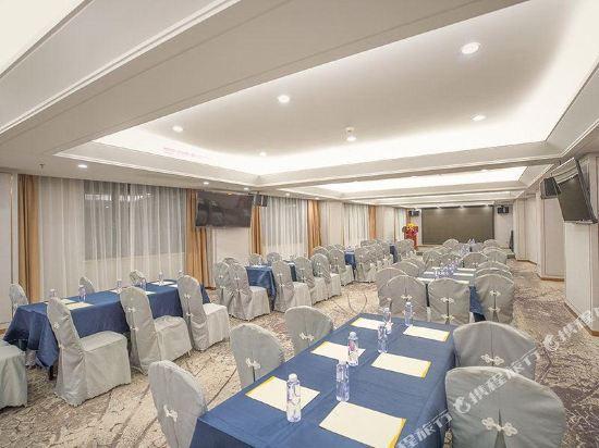 維納斯皇家酒店(東莞可園店)(Venus Royal Hotel (Dongguan Keyuan))會議室