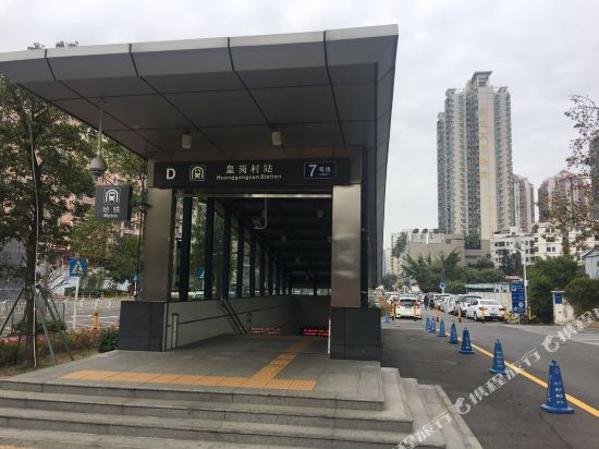 深圳皇軒酒店(Asta Hotels & Resorts Shenzhen)周邊圖片