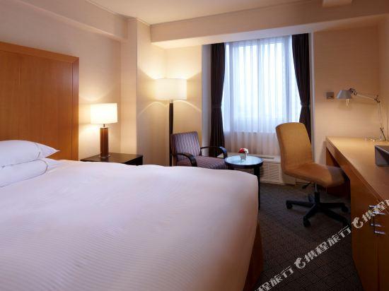 大阪都喜來登酒店(Sheraton Miyako Hotel Osaka)尊貴單人房