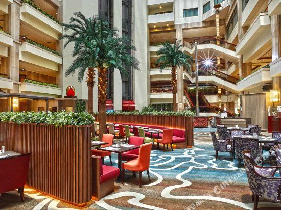 台北福華大飯店(Howard Plaza Hotel)餐廳