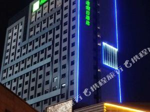 張掖智選假日酒店