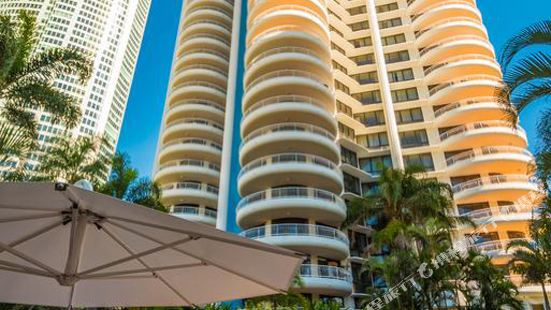 Aegean Resort Apartments Gold Coast