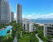 惠州小徑灣拉圖度假公寓