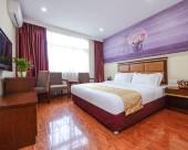 重慶川九商務酒店