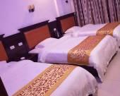 黃果樹涵語香酒店