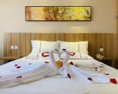 驛家365連鎖酒店(北京牛街南口店)