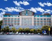綿陽海上海水晶酒店