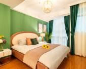 廣州梵宿服務公寓