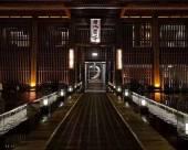 北京曲水蘭亭酒店