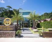 皮皮島嘻哈美好海濱酒店