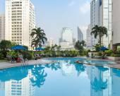 曼谷倫勃朗塔套房酒店