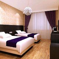 都市118(哈爾濱大發國際店)酒店預訂