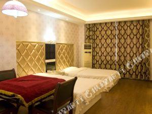 麻城香格里拉大酒店