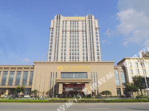 江蘇永林國際酒店