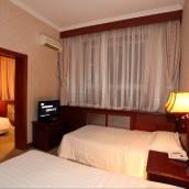 北京佳麗飯店