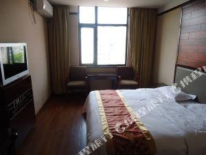 速8酒店(上海虹橋樞紐吳中路店)