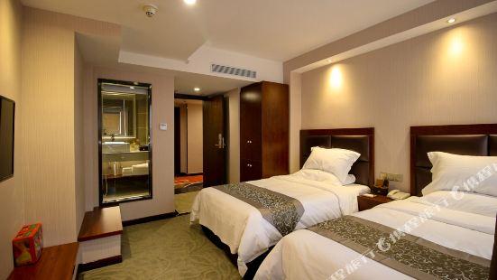 深圳東佳精品酒店