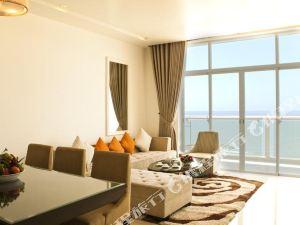 美奈海洋遠景酒店(Ocean Vista Sea Links Mui Ne)
