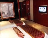 谷城聖淘沙時尚酒店