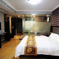 都市118(重慶龍頭寺火車站店)酒店預訂