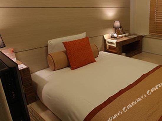 東京灣有明華盛頓酒店(Tokyo Bay Ariake Washington Hotel)女士單人房