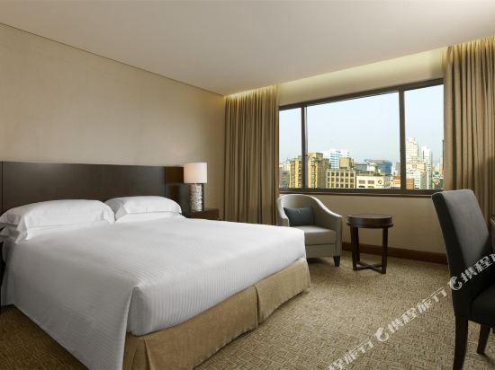 台北喜來登大飯店(Sheraton Grand Taipei Hotel)舒適客房