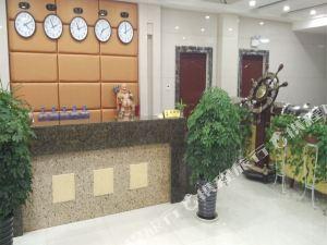 武城德州縣京都商務賓館