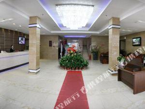 巴中東華賓館