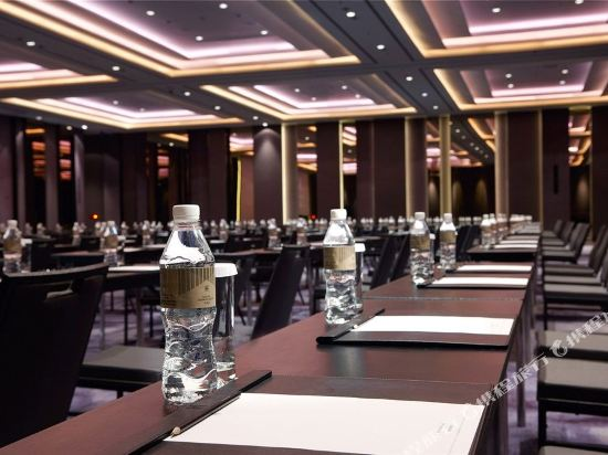 台北寒舍艾麗酒店(Humble House Taipei)會議室
