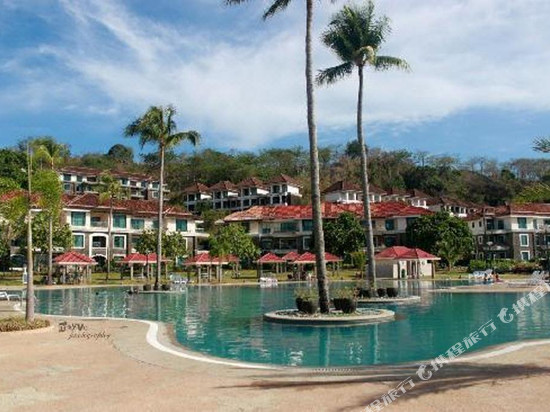 Canyon Cove Hotel Spa Batangas Book Directions