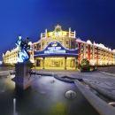 濟南歐樂堡騎士度假酒店