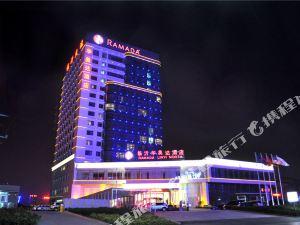 臨沂華美達酒店