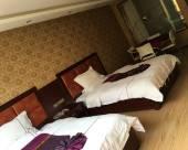 黔南州上城商務酒店