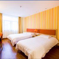 莫泰168(杭州火車東站閘弄口地鐵站店)酒店預訂
