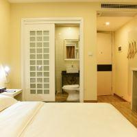 速8(廣州嘉禾望崗地鐵站店)酒店預訂