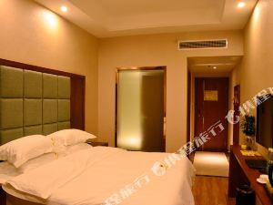 綿陽東嬌豪景酒店