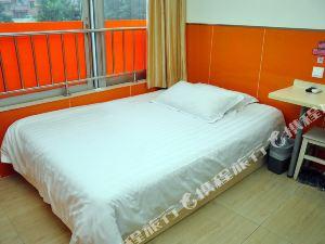 99旅館連鎖(廣州赤崗店)(99 Inn (Guangzhou Chigang))