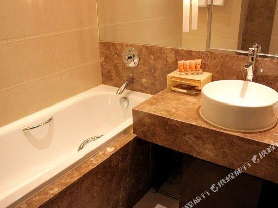 萬信酒店(上海世博園店)(Wassim Hotel (Shanghai World Expo Center))其他