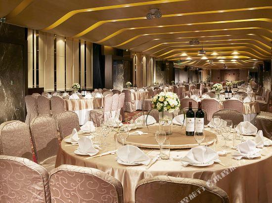 台中永豐棧酒店(Tempus Hotel Taichung)婚宴服務