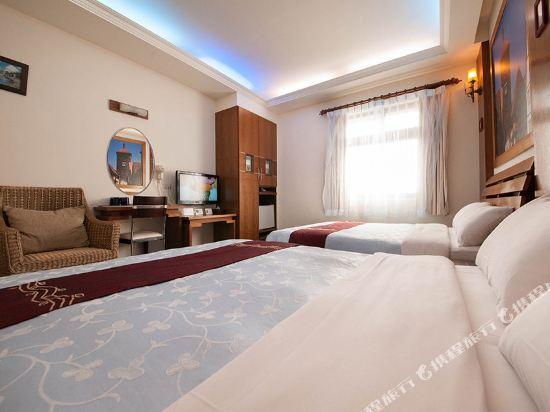 屏東墾丁大街海逸渡假旅店民宿(Haiye Guest House Hostel)其他